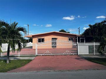 230 NW 181st St, Miami Gardens, FL, 33169,