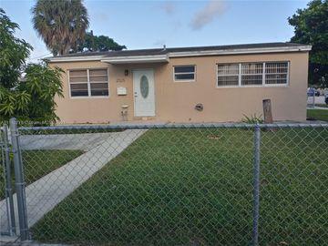 2025 W 3rd Ave, Hialeah, FL, 33010,