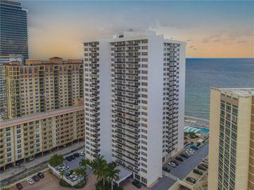 3140 S Ocean Dr #201, Hallandale Beach, FL, 33009,