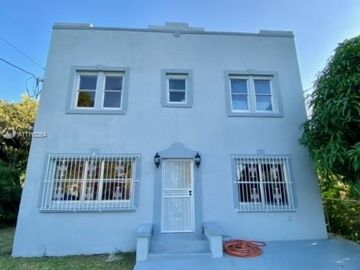 1268 NW 27th St, Miami, FL, 33142,