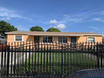 19201 NW 36th Ave, Miami Gardens, FL, 33056,