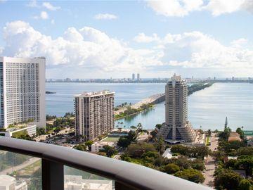 121 NE 34th St #2804, Miami, FL, 33137,