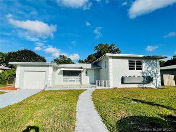 510 E Evanston Cir, Fort Lauderdale, FL, 33312,