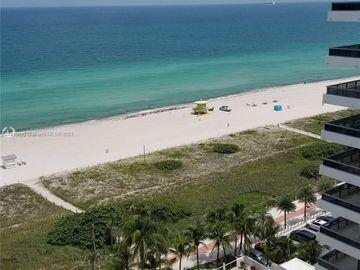 5825 Collins Ave #PH1-J, Miami Beach, FL, 33140,