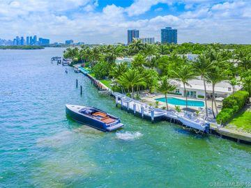 1161 Belle Meade Island Dr, Miami, FL, 33138,