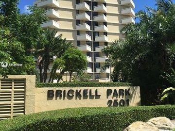 2501 Brickell Ave #1001, Miami, FL, 33129,