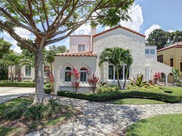 319 Mendoza Ave, Miami, FL, 33134,