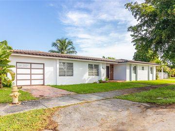 9661 SW 17th St, Miami, FL, 33165,
