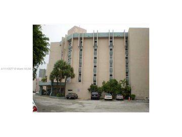 9686 Fontainebleau Blvd #603, Miami, FL, 33172,