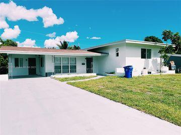 3441 Jackson Blvd, Fort Lauderdale, FL, 33312,