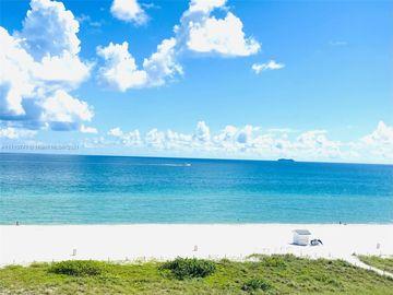 5825 Collins Ave #5F, Miami Beach, FL, 33140,