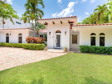145 Hampton Ln, Key Biscayne, FL, 33149,