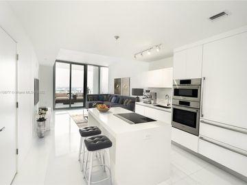 851 NE 1st Ave #2200, Miami, FL, 33132,