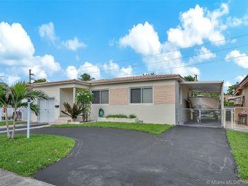 2801 SW 16th St, Miami, FL, 33145,