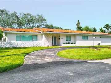 12820 SW 70th Ave, Pinecrest, FL, 33156,
