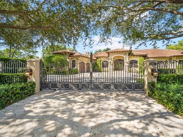 13120 SW 80th Ave, Pinecrest, FL, 33156,