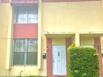263 NE 141st St #5-B, Miami, FL, 33161,