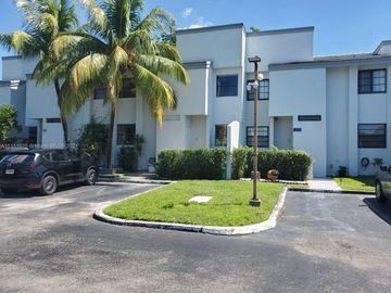 805 NW 105th Pl #C-4, Miami, FL, 33172,