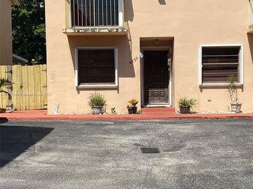 4233 NW 4th St #4, Miami, FL, 33126,