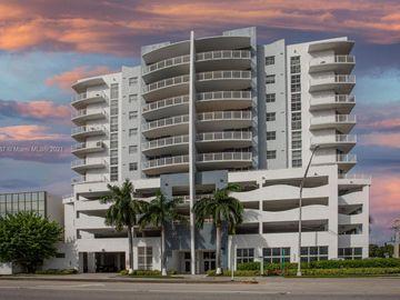 2600 SW 27th Ave #805, Miami, FL, 33133,