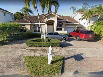 4600 SW 154th Pl, Miami, FL, 33185,