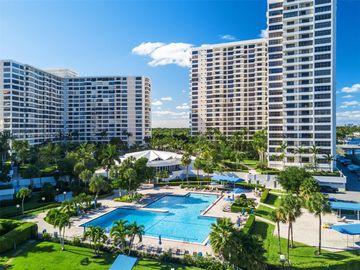 600 Three Islands Blvd #1510, Hallandale Beach, FL, 33009,