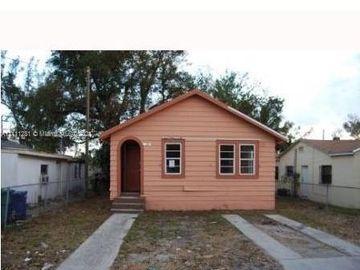 1868 NW 84th St, Miami, FL, 33147,