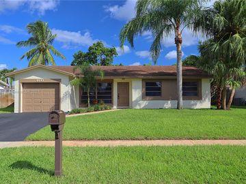 8641 NW 8th St, Pembroke Pines, FL, 33024,