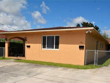 405 NW 52nd St, Miami, FL, 33127,