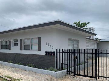 1542 NE 109th St, Miami, FL, 33161,