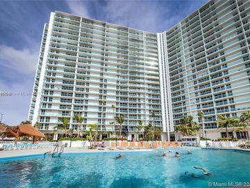 100 Bayview Dr #1122, Sunny Isles Beach, FL, 33160,