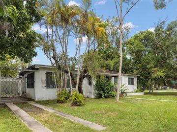 6501 SW 78th Ter, South Miami, FL, 33143,