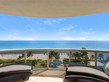 17555 Collins Ave #905, Sunny Isles Beach, FL, 33160,