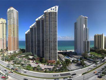 17550 Collins Avnue #1401, Sunny Isles Beach, FL, 33160,