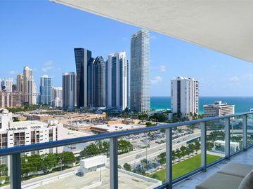 300 Sunny Isles Blvd. #1703, Sunny Isles Beach, FL, 33160,