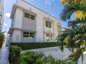 918 Jefferson Ave #7, Miami Beach, FL, 33139,