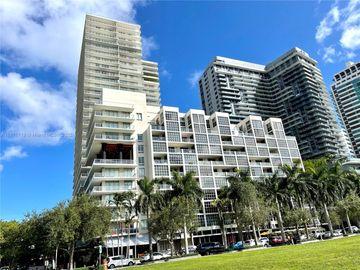 3470 E Coast Ave #H2205, Miami, FL, 33137,