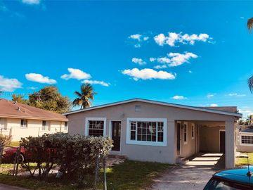 1174 NW 101st St, Miami, FL, 33150,