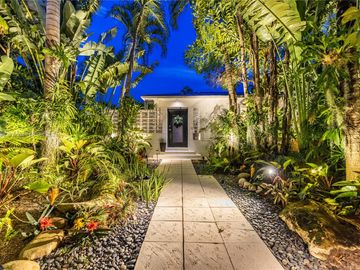 4271 Alton Rd, Miami Beach, FL, 33140,