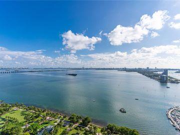 1750 N Bayshore Dr #3301, Miami, FL, 33132,