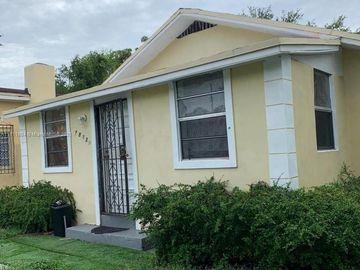 7812 NW 4th Ct, Miami, FL, 33150,