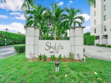 1789 NE Miami Gardens Dr #W502, Miami, FL, 33179,