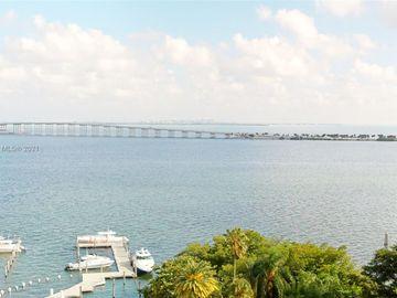 1581 Brickell Ave #706, Miami, FL, 33129,
