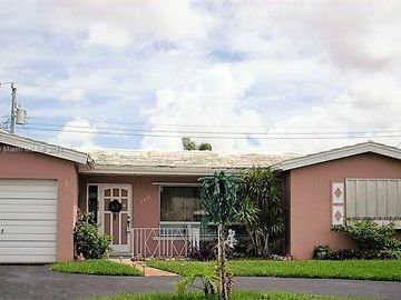 3436 NW 33rd St, Lauderdale Lakes, FL, 33309,