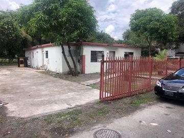 4718 NW 31st Ave, Miami, FL, 33142,
