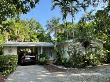 6811 SW 76th Ter, South Miami, FL, 33143,