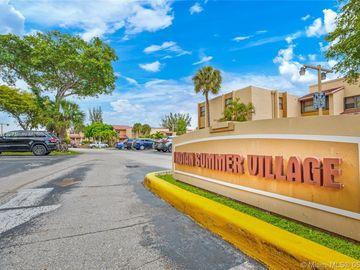 615 W Park Dr #205-10, Miami, FL, 33172,