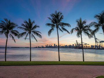 5313 Fisher Island Dr #5313, Miami Beach, FL, 33109,