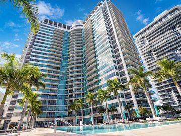 3301 NE 1st Ave #H2012, Miami, FL, 33137,