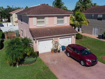 253 NW 166th Ave, Pembroke Pines, FL, 33028,